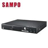 【南紡購物中心】【SAMPO聲寶】 DVD影音光碟機 DV-TU223B