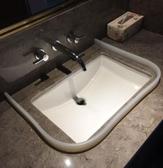 隨意彎擋水條軟硅膠洗手池擋水臺面阻水洗衣機擋水廚房臺面YXS 交換禮物