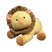 ANIMAL ALLEY 22吋獅子絨毛