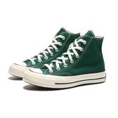 CONVERSE CHUCK TAYLOR ALL STAR 1970 70S 叢林綠 奶油頭 黑標 帆布鞋 高筒 男女 (布魯克林) 168508C