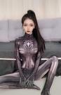 抖音爆款女蜘蛛俠緊身衣成人動漫服裝cosplay性感角色扮演泳衣 星際小鋪
