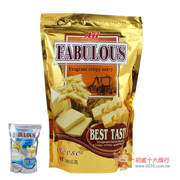 馬來西亞零食Aji 尼西亞驚奇脆餅(優格洋蔥味/金黃起士味/鮮綠蔬菜味) 280g【0216零食團購】