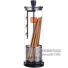 全自動筷子消毒機家用小型餐具光波殺菌消毒烘干筷籠子簍筒盒 每日特惠NMS