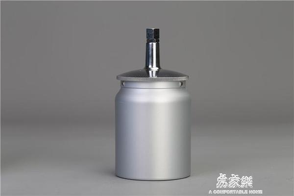 油漆噴槍壺罐W-71噴漆槍上壺下壺罐W-101/77噴搶油漆杯罐壺子配件YYJ 交換禮物
