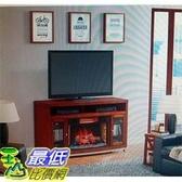 [COSCO代購]Twinstar 32 吋壁爐暖器電視櫃 _W110678