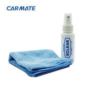 【旭益汽車百貨】CARMATE XCLEAR內窗清潔劑EX C116