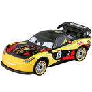 TOMICA CARS 超跑版 Miguel Camino_DS86192