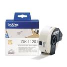 Brother DK-11201 定型標籤帶 適用全系列之QL標籤機