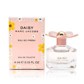 Marc Jacobs DAISY 清甜雛菊女性淡香水小香4ml【櫻桃飾品】【24284】