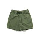Terri Short 短褲 - 橄欖綠