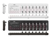 【金聲樂器廣場】全新 KORG NanoKontrol2 Nano kontrol 2 MIDI控制器 白色 黑色 附防塵罩