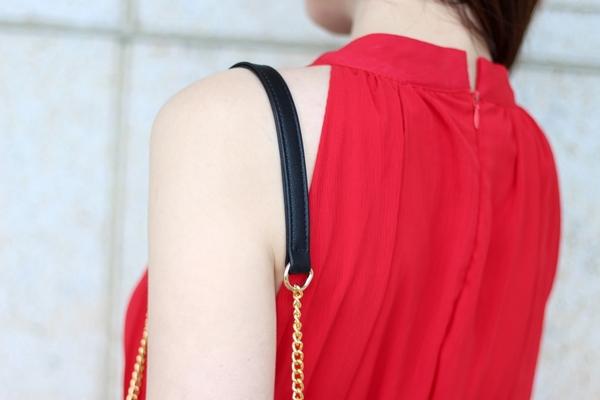 【正版授權】泰國Bliss BKK 包包鍊子 皮肩帶款 金色/槍色 現貨供應