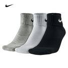 Nike 短襪 SX4703-901 三...