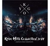 凱戈 全球電音串流霸主 超級神曲精選 日本獨佔台壓版 CD 免運 (購潮8) 190758974729