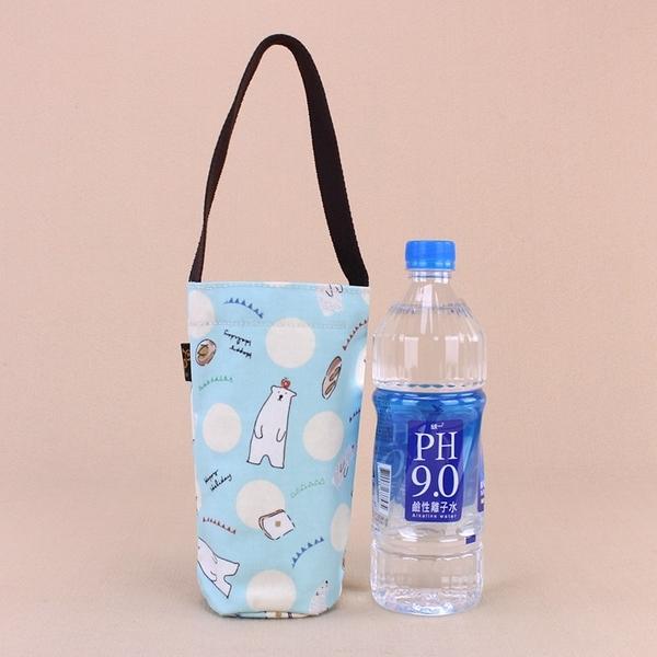 雨朵防水包 M326-036 750c.c.花漾水壺袋