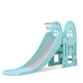 滑梯兒童室內家用組合嬰兒寶寶滑滑梯戶外小孩玩具幼兒園小型YXS 潮流時