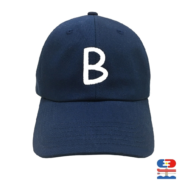 全明星運動會【老帽】藍