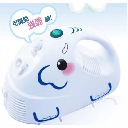 元氣健康館 加贈吸鼻瓶1個 佳貝恩 創意象 吸鼻器 洗鼻器 面罩 噴霧 四合一優惠組 吸鼻涕機