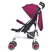 嬰兒手推車 可坐可躺折疊便攜避震寶寶傘車兒童嬰兒車igo 伊蒂斯女裝