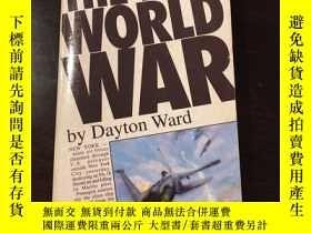 二手書博民逛書店The罕見last world warY198722 Dayto