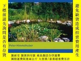 二手書博民逛書店Water罕見Gardens & Natural Pools :