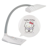 Anbao安寶Hello Kitty LED護眼檯燈 AB-7755A白