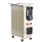北方葉片式恆溫(9葉片)電暖器NA-09ZL