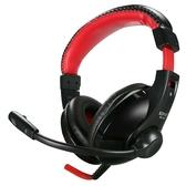 KINYO EM-3651 超重低音立體聲耳機麥克風