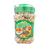 寵物小鼠/倉鼠 營養套餐飼料(綠罐)