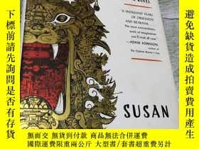 二手書博民逛書店英文版:THE罕見INCARNATIONS SUSAN BARK
