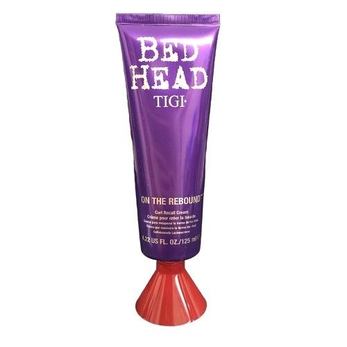 美國 Tigi Bed Head 髮油膏 on the rebound ( 捲髮用 Curl cream )