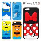 iPhone 6/6s 手機殼 迪士尼 ...
