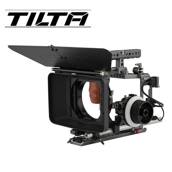 ◎相機專家◎ TILTA 鐵頭 ES-T17 C組 A7系列 鐵籠 遮光斗 提籠 微電影 A7 A7R A7S 公司貨