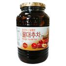 韓國蜂蜜-紅棗茶1kg【愛買】