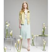 IENA 2021 Spring #1272002 前開衩中長窄裙