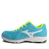 Mizuno Spark 2 [K1GA170416] 女鞋 運動 慢跑 路跑 休閒 舒適 避震 彈性 美津濃 水藍