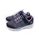 SKECHERS SKECH-TEX 運動鞋 童鞋 防水 灰/藍 996463LNVPK no355