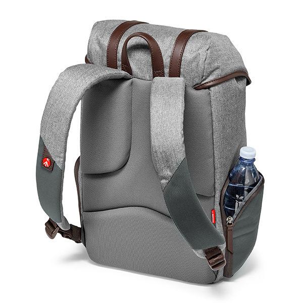 曼富圖 MB LF-WN-BP  Manfrotto Windsor 溫莎生活系列 雙肩後背包【公司貨】