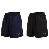MIZUNO 男桌球短褲 (免運 乒乓球 五分褲 競賽 運動短褲 美津濃≡體院≡ 82TB8A01