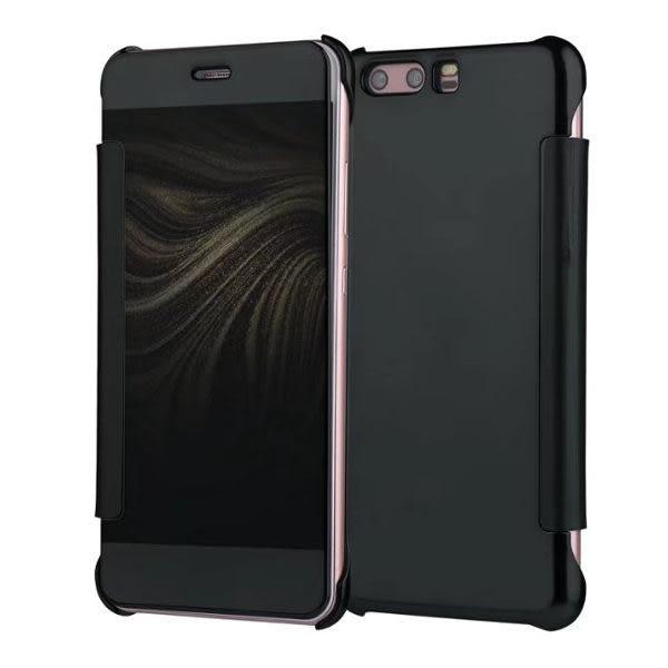三星 J52015 A52017 鏡面皮套 皮套 手機套 透視 手機皮套 輕薄 手機套 H8