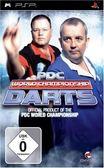 PSP PDC World Championship Darts PDC世界飛鏢錦標賽(美版代購)