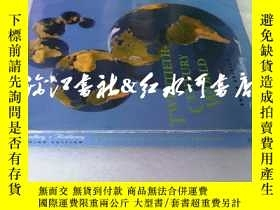 二手書博民逛書店twentieth-century罕見world(third e
