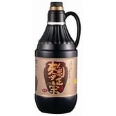 味王麴正宗醬油1600ml【愛買】