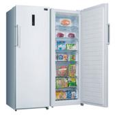 台灣三洋SANLUX 直立式冷凍250L冷凍櫃SCR-250F