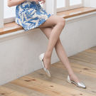 10D超彈性大尺碼加大雙面加檔透氣絲襪(淺灰色)