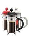bodum波頓法壓壺咖啡壺 手沖咖啡壺法式濾壓葡萄牙進口350MLNMS 小明同學