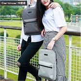 卡提諾 Macbook 14 15 15.6吋  雙肩包 電腦包   蘋果筆電  男女休閒背包15.6寸 電腦包 大容量 防水