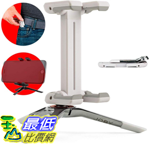 [8美國直購] 支架 GripTight ONE Micro Stand: A Super-Compact, Go Anywhere Universal Smartphon