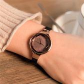 手錶女士手錶女款韓版簡約休閒大氣腕錶
