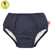 德國Lassig-嬰幼兒抗UV游泳尿布褲-小牛仔點點